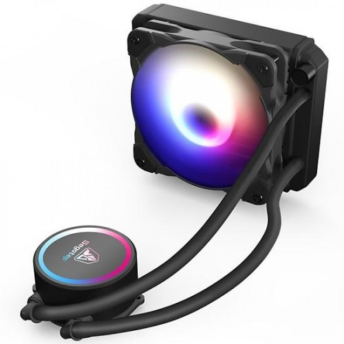 Segotep Becool 120S LED Integrated CPU Water Cooling System