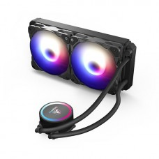 Segotep Becool 240s RGB PWM Integrated Liquid Water CPU Cooling