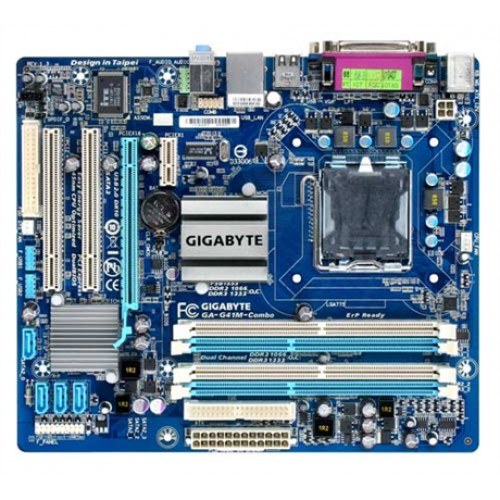 G41 MOTHER BOARD.