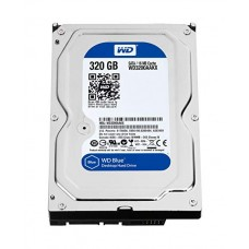 320GB SATA HARDS