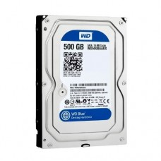 500GB SATA HARDS