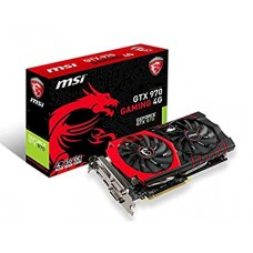 GTX 970 04GB MSI GAMING VGA CARD