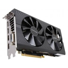 RX570 04GB GAMING VGA CARD