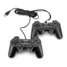 HAVIT HV-G61 USB DOUBLE GAMEPAD