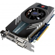 RADEON  6850 01GB GAMING VGA CARD