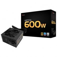 600W GAMING POWER SUPPLY.