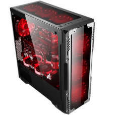 RYSEN 3 -8GB -RX570 04GB VGA GAMING PC