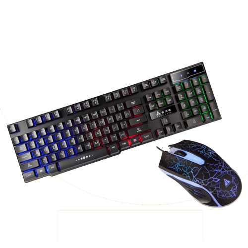 GAMING KEY BOARD (KM021)