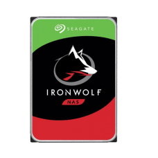 SEAGATE IRONWOLF ST8000VN004 8TB 7200 RPM 256MB