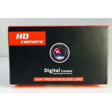 FULL HD WEBCAM WITH MIC