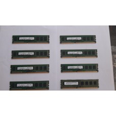 DDR3 04GB RAMS