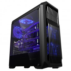 Core i7 Gaming-Editing Computers