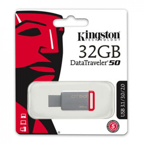 KINGSTON 32 GB PEN
