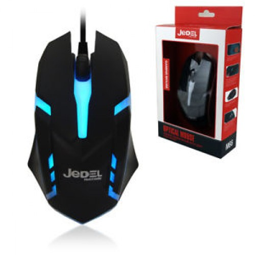 JEDEL GAMING MOUSE